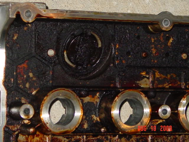 1 8T Oil Pressure Sludge Problem | Kansas City TDI