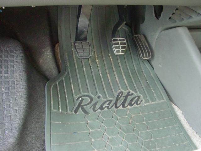 rialta clutch pedal